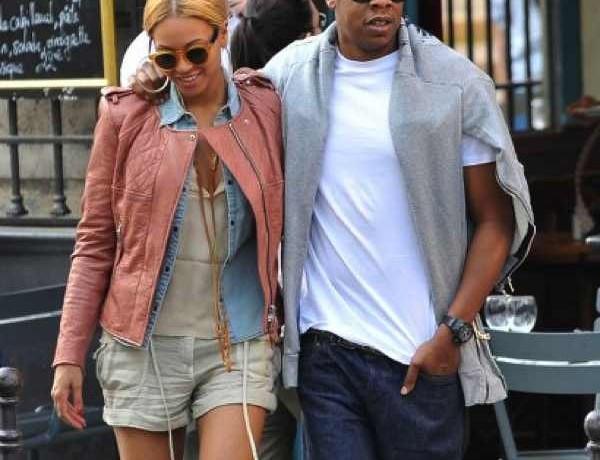 Beyonce Isabel Marant Leather Jacket