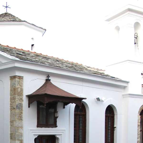 Church Skopelos