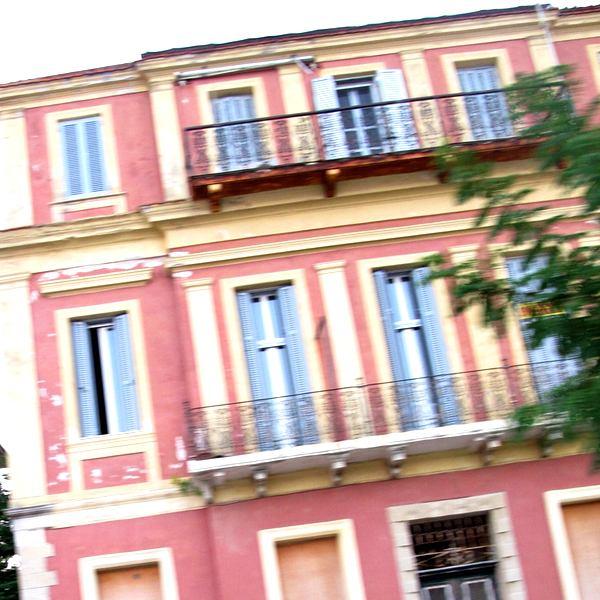 Corfu House Sea front