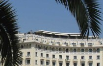 Thessaloniki- Electra Palace Hotel…A Stylish View