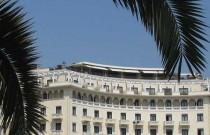 Thessaloniki- Electra Palace Hotel…A Stylish View