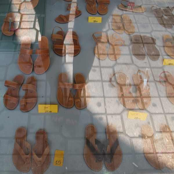 Greek Sandals Shop