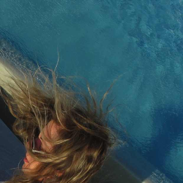 Hair swimming pool