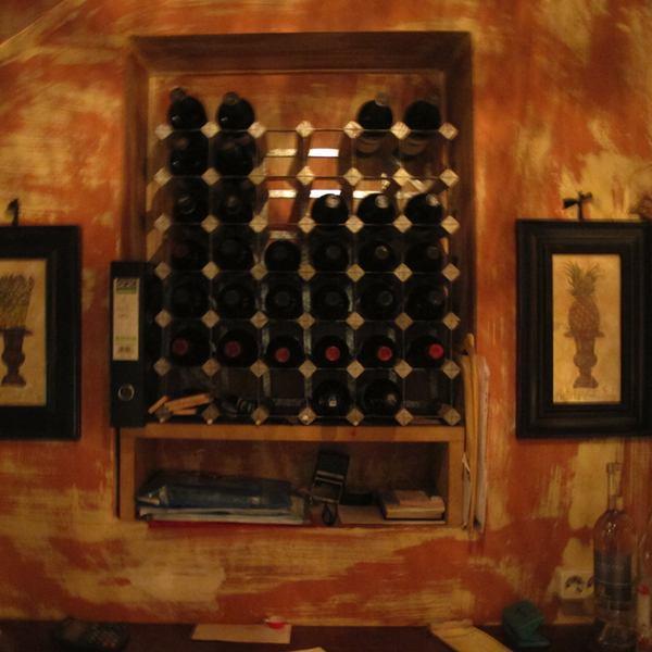 Wines La Cucina Corfu Town