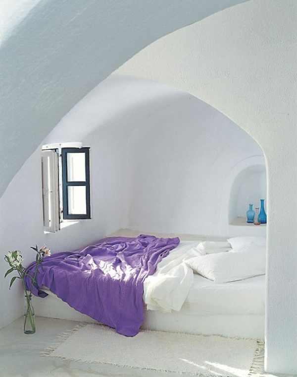 Santorini, Perivolas Suites hotels interior 5