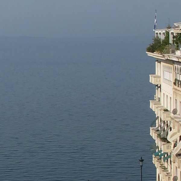 Sea View Electra Hotel
