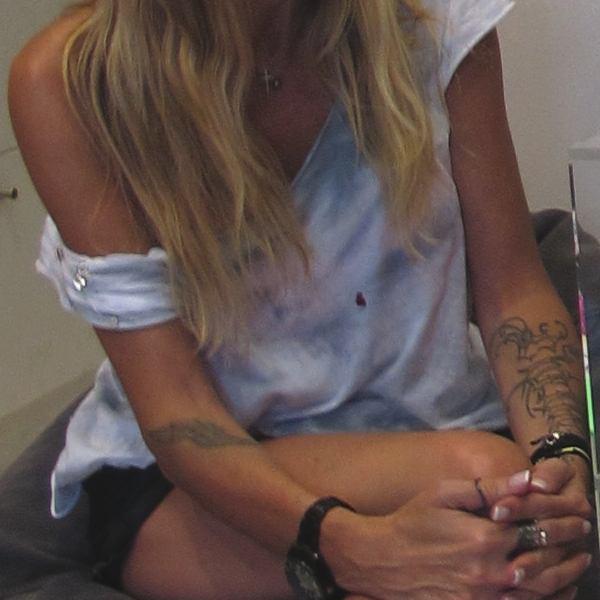 Fashion trend of 2017 - Sofia Sotirakou Tattoo Trendsurvivor