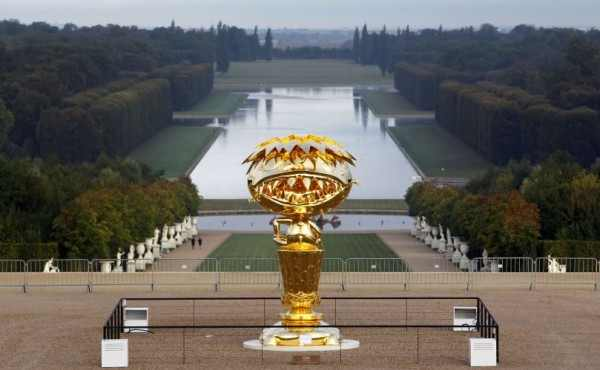 Contemporary Art Exhibition in The Palace of Versailles, Takashi Murakami