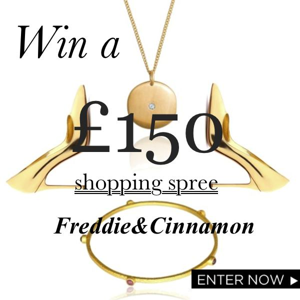 Win a 150 pounds Shopping spree