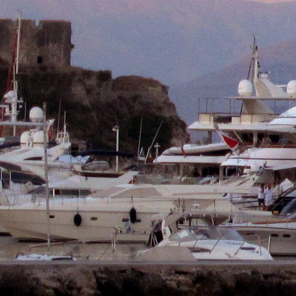 Yachts Corfu