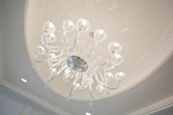 chandelier net a porter headquarter's