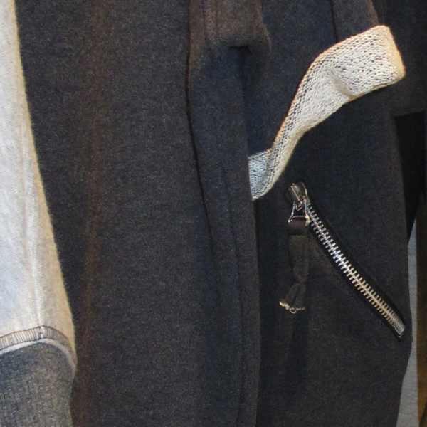 oneoneone grey casual trendy wear