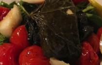 Paros Hot Spot- Levantis Greek Stylish Mediterranean Creative Cuisine