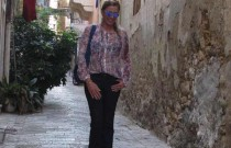 AMAZING CORFU TOWN- DAY 3- DENIM ON DENIM OUTFIT