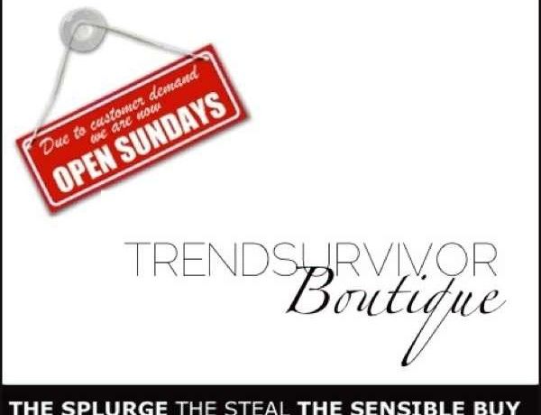 Trendsurvivor Boutique