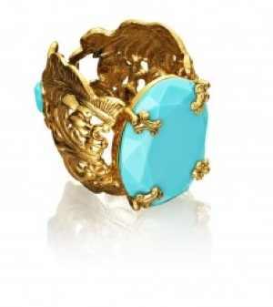 Anna Dello Russo for H&M bracelet 39.95 euro