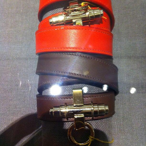 Barneys Obsedia Givenchy bracelets