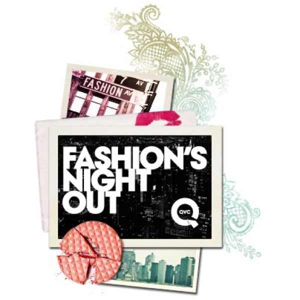 Fashion Night Out New York