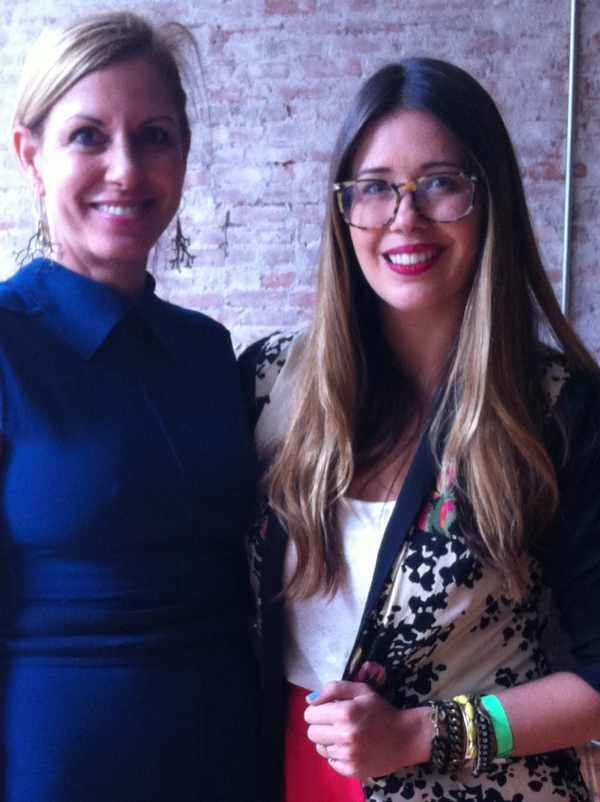 Trendsurvivor Papaioannou Nina with Jenni ISRYDIY