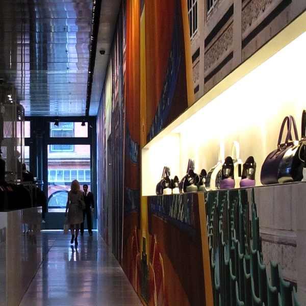 Inside Prada Soho Trendsurvivor