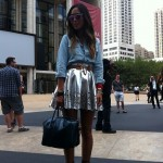 Interior designer and fashion blogger Aimee Song- Song of Style Blogger
