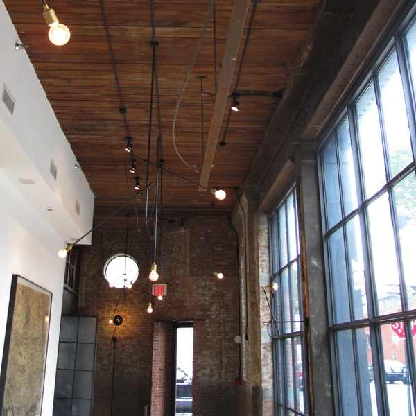 Wythe Hotel Entrance