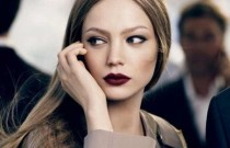 Makeup Fall Trends- The New Eyeliner Effect