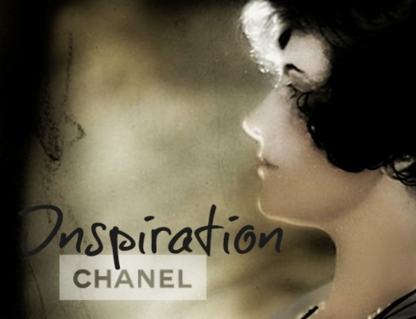 Inspiration Chanel Collage