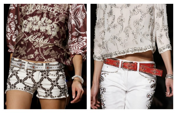 Isabel Marant 2013 Trendsurvivor Collage