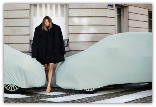 Maison Martin Margiela For H&M Collection coat