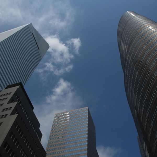 Classic New York picture, Trendsurvivor