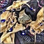 Otrera scarves