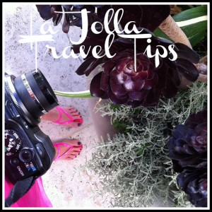 California- LA JOLLA TRAVEL TIPS - The COOL Must Go Places