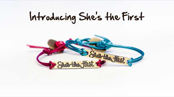 shes_the_first bracelets