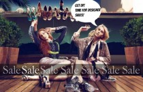 Smart Shopping- Top 3 DESIGNER SALES
