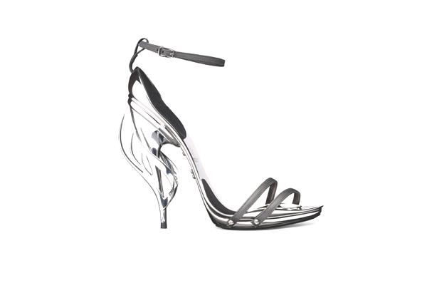 exclusive shoes, Conspiracy, Gianluca Tamburini