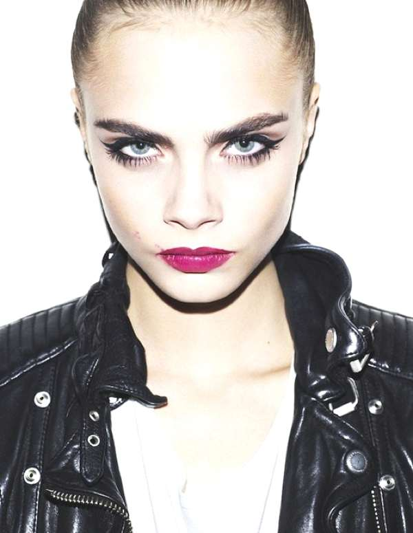 2013-Spring-Cara-3 Matt Irwin featuring Cara Delevingne for Style via Studded Hearts