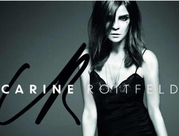 Carine-Roitfeld