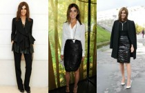Make Up and Style TRENDS- Carine Roitfeld (VIDEO)