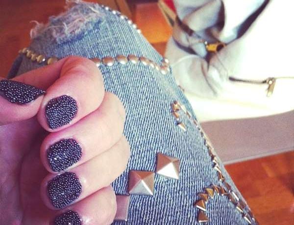 Caviar nails, Trendsurvivor