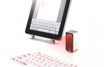 Best Christmas Gift for Your Men- Cube Laser Virtual Keyboard