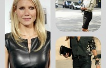 Red Carpet, Street Style and Runway- Beyond the LEATHER Jacket
