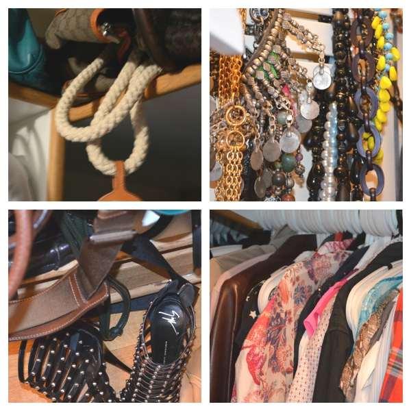 My wardrobe Collage