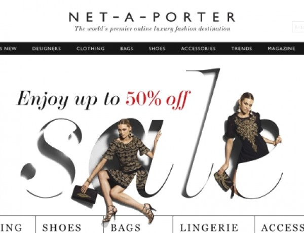 NET-A-PORTER SALE up to 50% off