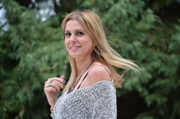 Nina Papaioannou Trendsurvivor