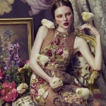 Andrew Yee Baroque Style, How to Spend It Magazine