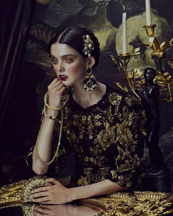 Breathtaking Baroque Inspiration Trendsurvivor