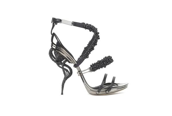 beluga caviar, exclusive shoes, Conspiracy,