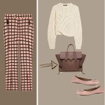 Toned down casual chic Icelle