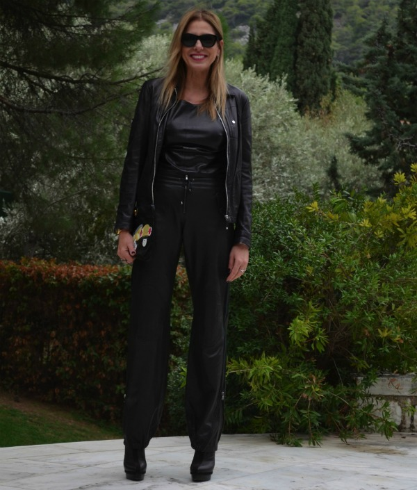 Nina Trendsurvivor Papaioannou Fashion Blogger
